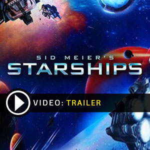 Buy Sid Meiers Starships CD Key Compare Prices