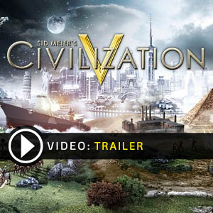 Buy Sid Meier's Civilization V CD Key Compare Prices