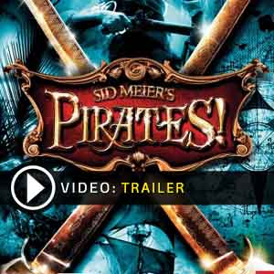 Buy Sid Meiers Pirates CD Key Compare Prices