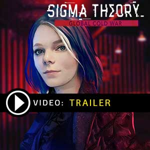 Buy Sigma Theory Global Cold War CD Key Compare Prices