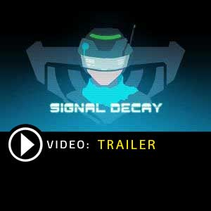 Buy Signal Decay CD Key Compare Prices