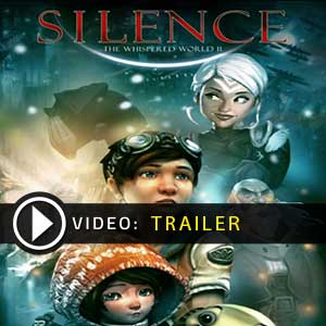 Buy Silence The Whispered World 2 CD Key Compare Prices