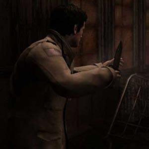 Silent Hill Homecoming Mummy