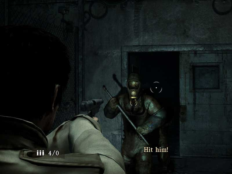 Buy Silent Hill Homecoming Cd Key Compare Prices Allkeyshop Com