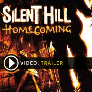Buy Silent Hill Homecoming CD Key Compare Prices