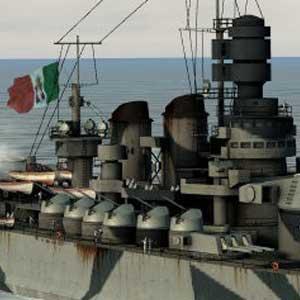 Silent Hunter 5 - Warship