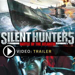 Buy Silent Hunter 5 CD Key Compare Prices