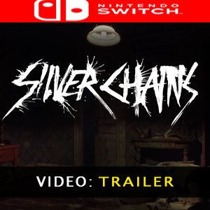 Silver Chains Nintendo Switch Video Trailer