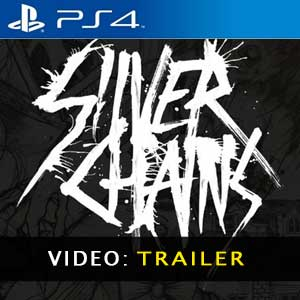 Silver Chains PS4 Video Trailer