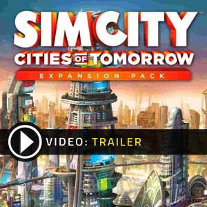 Buy SimCity Cities of Tomorrow CD Key Compare Prices