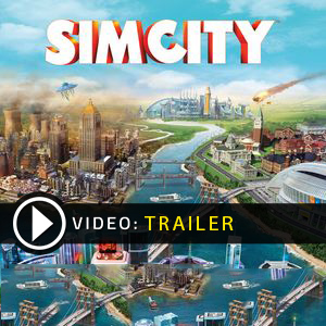 Buy Simcity CD Key Compare Prices