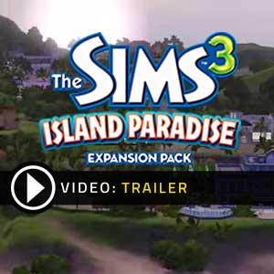 Buy Sims 3 Island Paradise CD Key Compare Prices