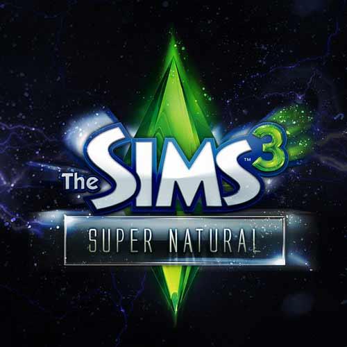 Buy Sims 3 Supernatural CD Key digital download best price