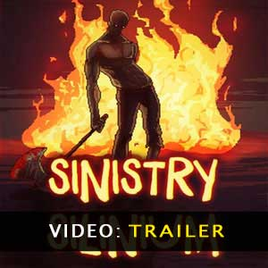 Buy SINISTRY SILINIUM CD Key Compare Prices