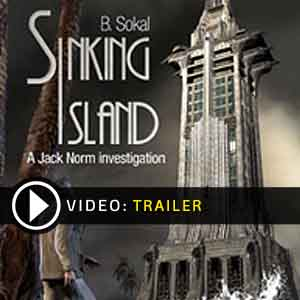 Buy Sinking Island CD Key Compare Prices