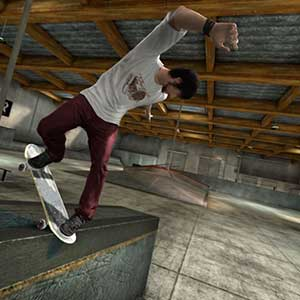 Form your team and rise up to become a skate industry mogul