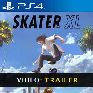 Skater XL PS4 Prices Digital or Box Edition