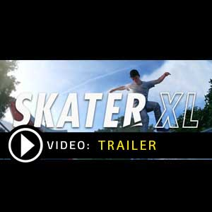 Buy Skater XL CD Key Compare Prices