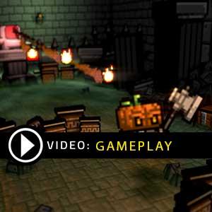 Skellboy Gameplay Video