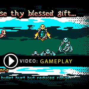 Skelly Selest Gameplay Video