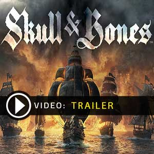 Buy Skull and Bones CD Key Compare Prices