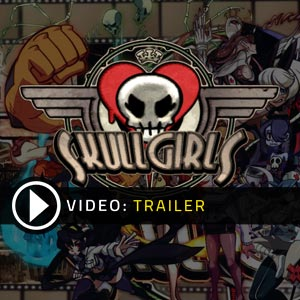 Buy Skullgirls CD Key Compare Prices