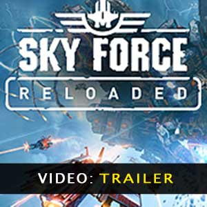Buy Sky Force Reloaded CD Key Compare Prices