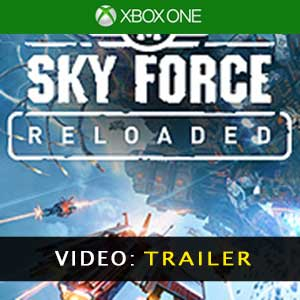 Sky Force Reloaded Xbox One Prices Digital or Box Edition