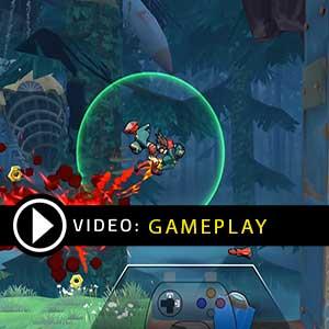 Skybolt Zack Gameplay Video