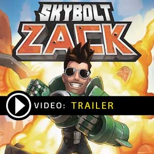 Buy Skybolt Zack CD Key Compare Prices
