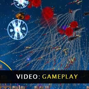 Skyraine Gameplay Video