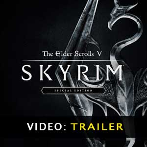 Skyrim Special Edition trailer video