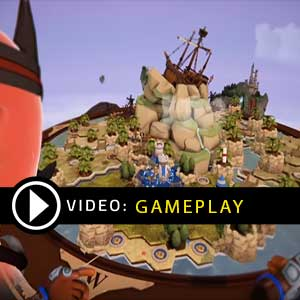Skyworld PS4 Gameplay Video