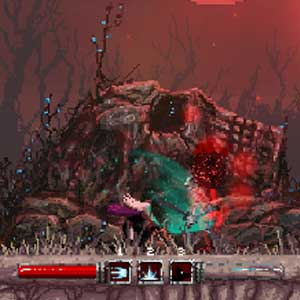 Slain! Gameplay PS4