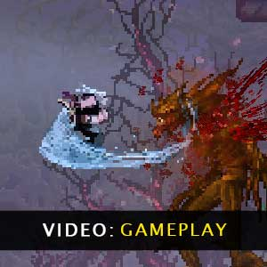 Slain Back from Hell gameplay video