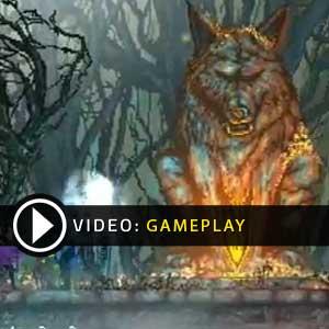 Slain! PS4 Gameplay Video