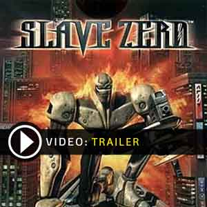 Buy Slave Zero CD Key Compare Prices