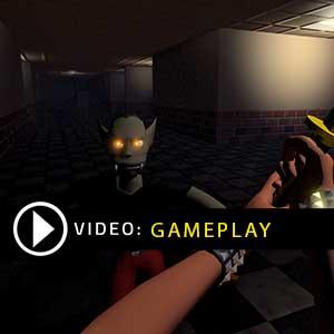 Slayer Shock Gameplay Video
