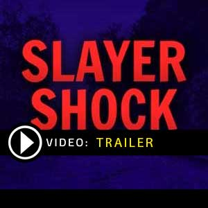 Buy Slayer Shock CD Key Compare Prices