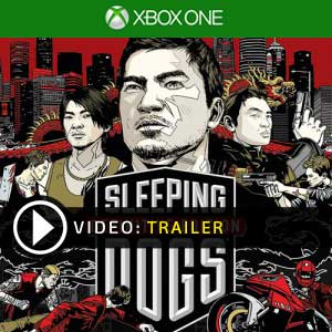 Sleeping Dogs Definitive Edition Xbox One Prices Digital or Box Edition
