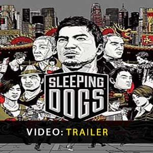 Buy Sleeping Dogs CD Key Compare Prices