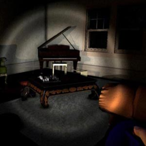 Slender the Arrival Explore