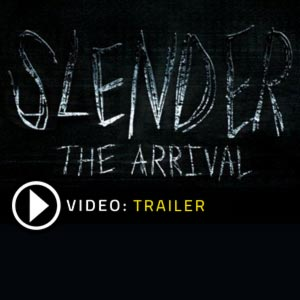 Buy Slender the Arrival CD Key Compare Prices
