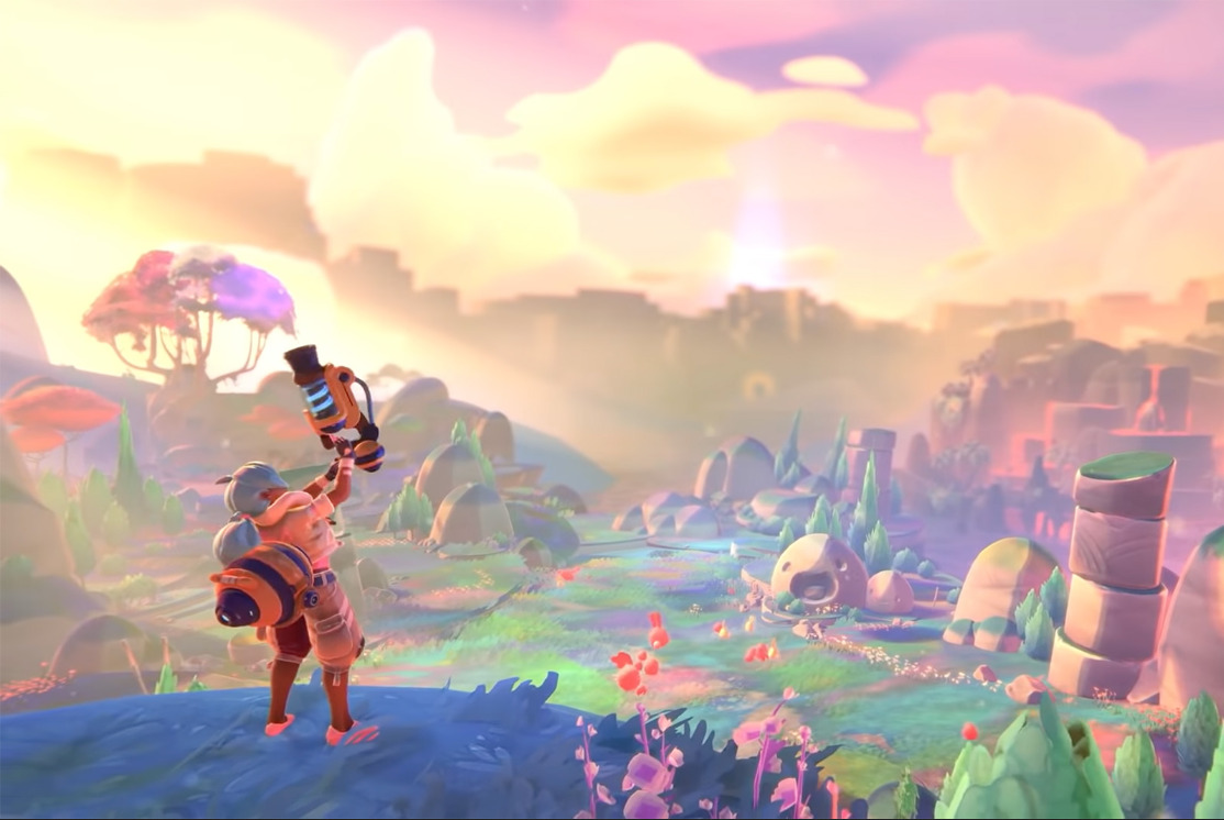 Slime Rancher 2 CD key compare prices