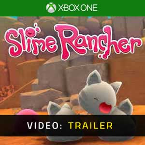 Slime Rancher Xbox One Video Trailer