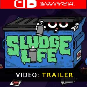 Sludge Life Nintendo Switch Prices Digital or Box Edition