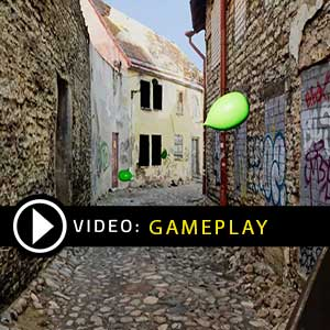 Slum Ball PS4 Gameplay Video