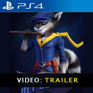 Buy Sly Cooper 5 Prices Digital or Box Edition
