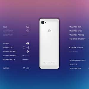 phone customization