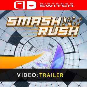 Smash Rush Nintendo Switch Prices Digital or Box Edition